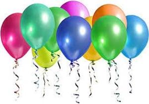 Imagens por categoria Balões 12 PL