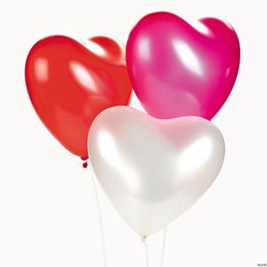 Imagens por categoria Balões Coração