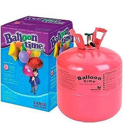 Imagens de Kit Helium 50 Balões