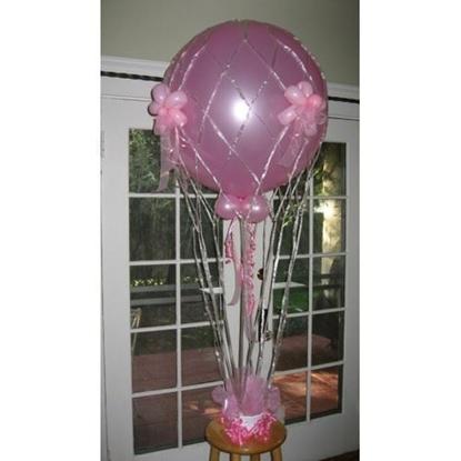 Imagens de Rede para Balão Gigante