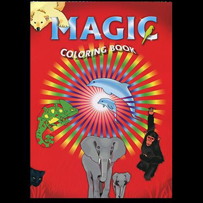 Imagens de Magic Coloring Book