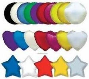 Imagens por categoria Formas (Lua, Coração, Bolas, Estrelas...)
