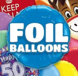 Imagens por categoria Balões Foil