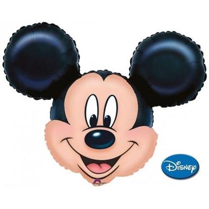 Imagens de Balão Mickey Cara 32'