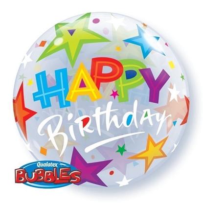 Imagens de Bubble Happy Birthday