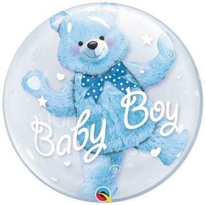Imagens de Double Bubble Babby Boy