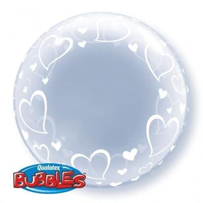 Imagens de Deco Bubble Corações
