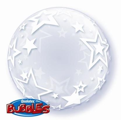 Imagens de Deco Bubble Estrelas