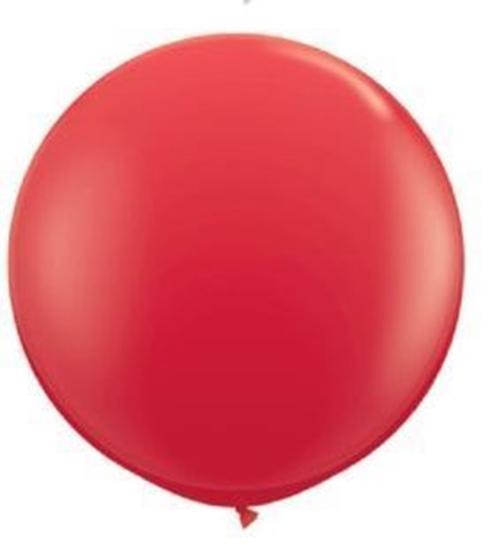 Picture of Vermelho 90cm