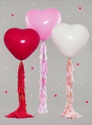 Imagens de Balão Coração 95 cm