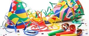 Imagens por categoria Artigos para Aniversários