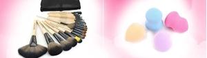 Imagens por categoria Acessórios Make-Up Maquilhagem