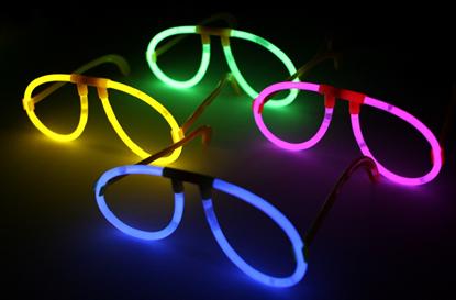 Imagens de Kit de Óculos Glow