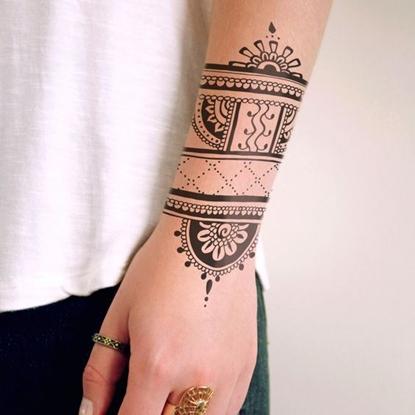 Imagens de Fixador de Tatuagem