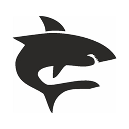 Imagens de Stencil Tubarão