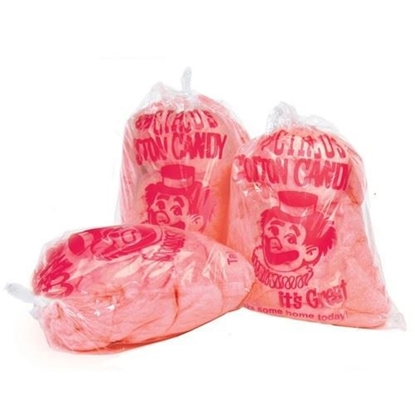 Imagens de 5kg Saco para Algodão Doce