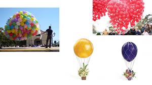 Imagens por categoria Rede para Balões