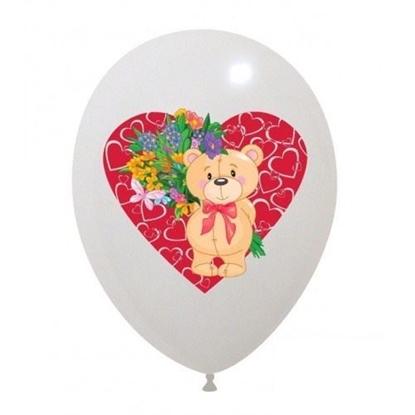 Imagens de Balão Urso Teddy