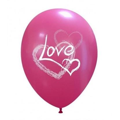 Imagens de Balão Triplo Love