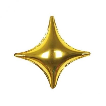 Imagens de Balão Foil StarPoint 24'