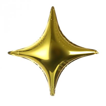 Imagens de Balão Foil StarPoint 41'