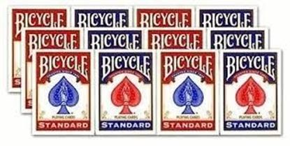Imagens de Baralhos Bicycle Pack 12 un
