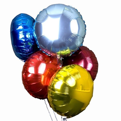 Imagens de Balão Foil Bola 18'