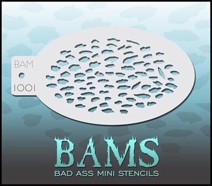 Imagens de Bam - 1001