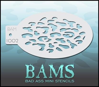 Imagens de Bam - 1002