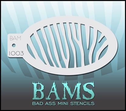 Imagens de Bam - 1003
