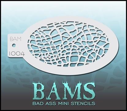 Imagens de Bam - 1004