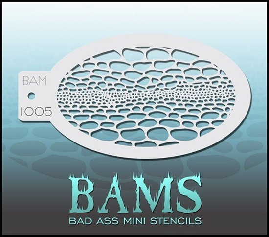 Picture of Bam - 1005