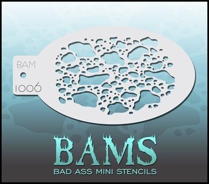 Imagens de Bam - 1006