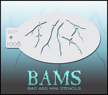 Imagens de Bam - 1008