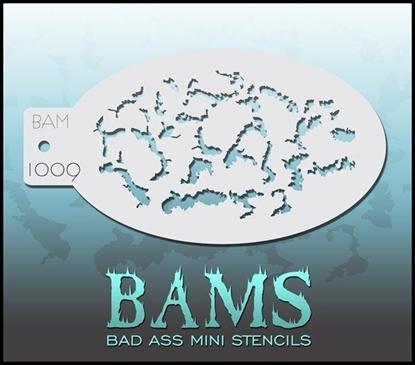Imagens de Bam - 1009