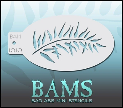 Imagens de Bam - 1010