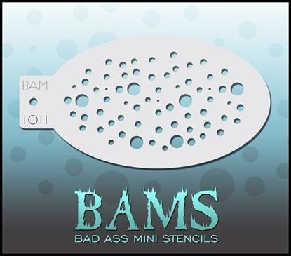 Imagens de Bam - 1011