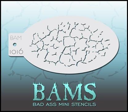 Imagens de Bam - 1016