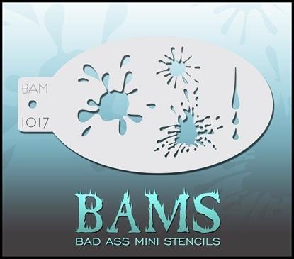 Imagens de Bam - 1017