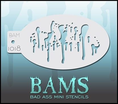 Imagens de Bam - 1018