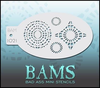 Imagens de Bam - 1021