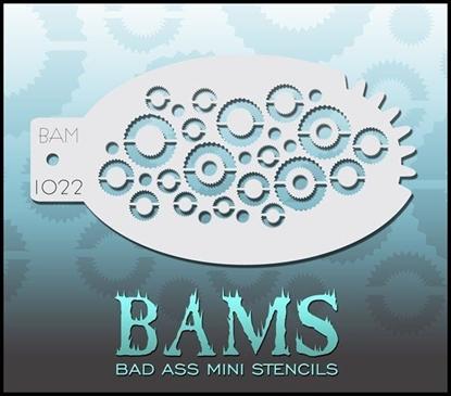 Imagens de Bam - 1022