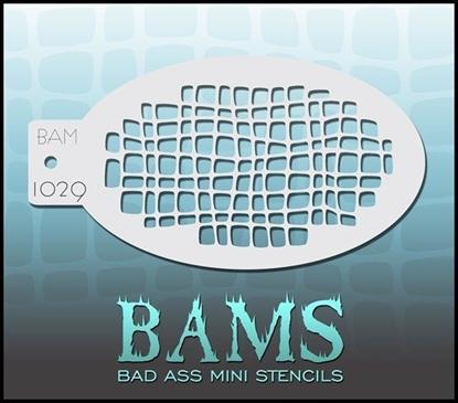Imagens de Bam - 1029