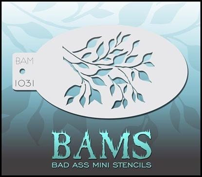 Imagens de Bam - 1031