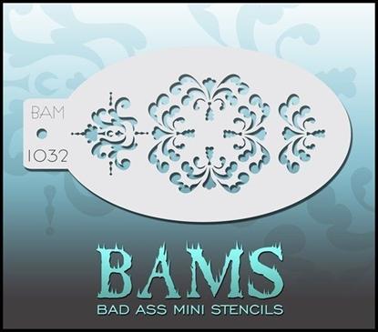 Imagens de Bam - 1032