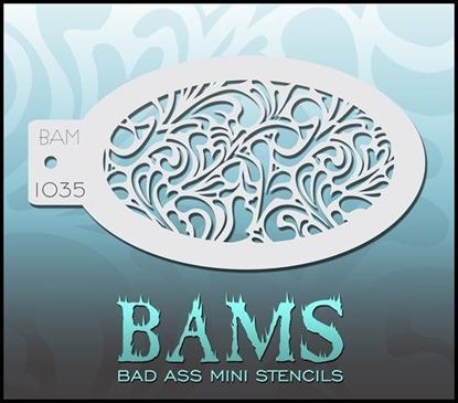 Imagens de Bam - 1035