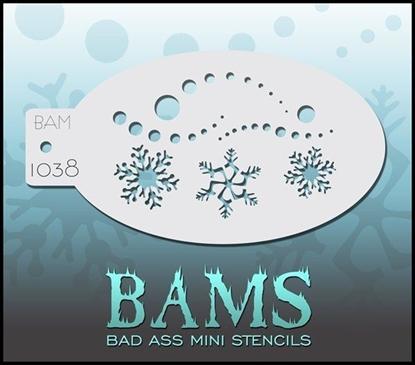 Imagens de Bam - 1038