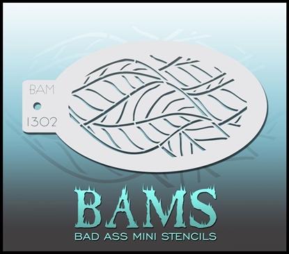 Imagens de Bam - 1302