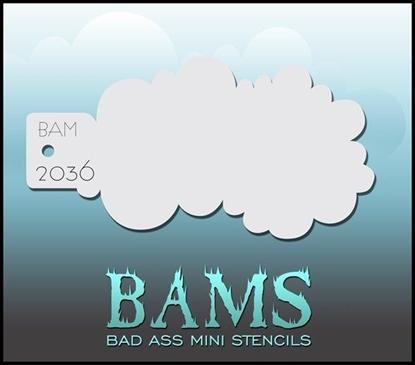 Imagens de Bam - 2036