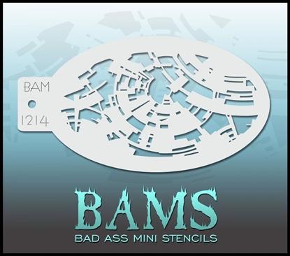 Imagens de Bam - 1214